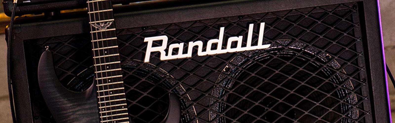 Randall | Washburn image