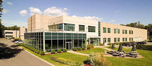 JAM headquarters building