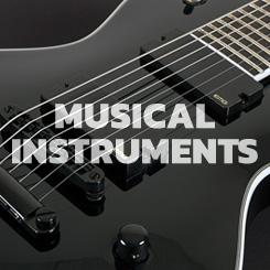musical instruments thumbnail image